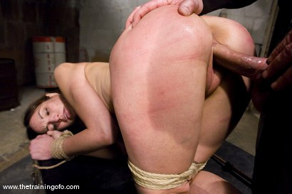 Photo number 10 from The Training of Amber Rayne, Day One shot for The Training Of O on Kink.com. Featuring Amber Rayne in hardcore BDSM & Fetish porn.