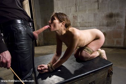 Photo number 11 from The Training of Amber Rayne, Day One shot for The Training Of O on Kink.com. Featuring Amber Rayne in hardcore BDSM & Fetish porn.