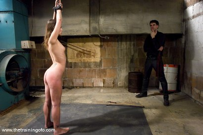 Photo number 14 from The Training of Amber Rayne, Day One shot for The Training Of O on Kink.com. Featuring Amber Rayne in hardcore BDSM & Fetish porn.