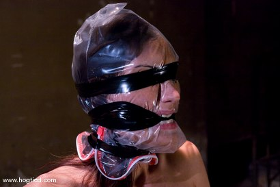 Photo number 12 from Welcome Tabitha Tucker to her first Hogtied experience.<br>Fantasy Role Play shot for Hogtied on Kink.com. Featuring Tabatha Tucker in hardcore BDSM & Fetish porn.