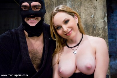Photo number 15 from Gorgeous Cruelty shot for Men In Pain on Kink.com. Featuring Aiden Starr and Lefty in hardcore BDSM & Fetish porn.