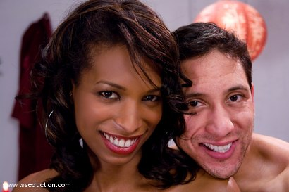 Photo number 15 from Natassia Dream and Brian Mayor shot for TS Seduction on Kink.com. Featuring Natassia Dreams and Brian Mayor in hardcore BDSM & Fetish porn.
