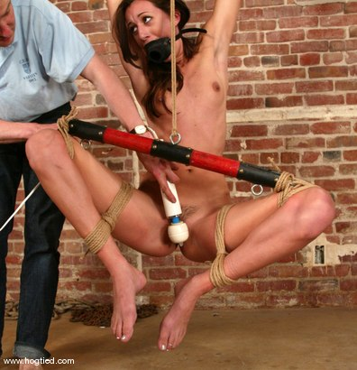 Photo number 13 from Kaylynn shot for Hogtied on Kink.com. Featuring Kaylynn in hardcore BDSM & Fetish porn.