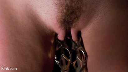 Photo number 5 from Bobbi Starr: Fucked in Bondage shot for Sex And Submission on Kink.com. Featuring Steve Holmes and Bobbi Starr in hardcore BDSM & Fetish porn.