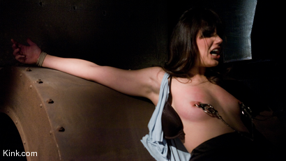 Photo number 6 from Bobbi Starr: Fucked in Bondage shot for Sex And Submission on Kink.com. Featuring Steve Holmes and Bobbi Starr in hardcore BDSM & Fetish porn.