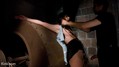 Photo number 7 from Bobbi Starr: Fucked in Bondage shot for Sex And Submission on Kink.com. Featuring Steve Holmes and Bobbi Starr in hardcore BDSM & Fetish porn.