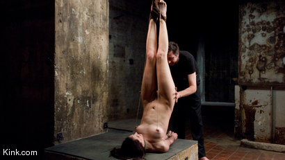Photo number 10 from Bobbi Starr: Fucked in Bondage shot for Sex And Submission on Kink.com. Featuring Steve Holmes and Bobbi Starr in hardcore BDSM & Fetish porn.