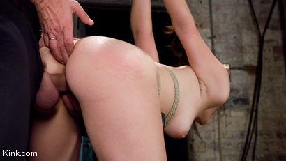 Photo number 21 from Bobbi Starr: Fucked in Bondage shot for Sex And Submission on Kink.com. Featuring Steve Holmes and Bobbi Starr in hardcore BDSM & Fetish porn.