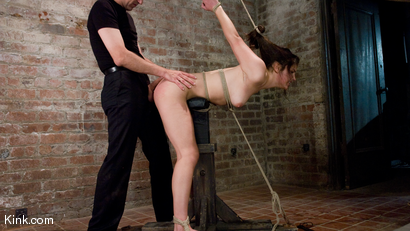 Photo number 22 from Bobbi Starr: Fucked in Bondage shot for Sex And Submission on Kink.com. Featuring Steve Holmes and Bobbi Starr in hardcore BDSM & Fetish porn.