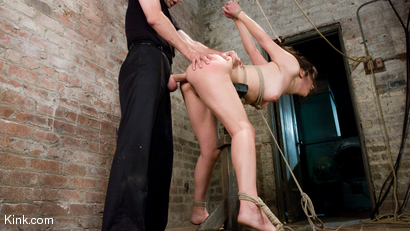 Photo number 24 from Bobbi Starr: Fucked in Bondage shot for Sex And Submission on Kink.com. Featuring Steve Holmes and Bobbi Starr in hardcore BDSM & Fetish porn.