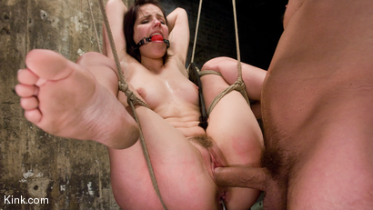 Photo number 33 from Bobbi Starr: Fucked in Bondage shot for Sex And Submission on Kink.com. Featuring Steve Holmes and Bobbi Starr in hardcore BDSM & Fetish porn.