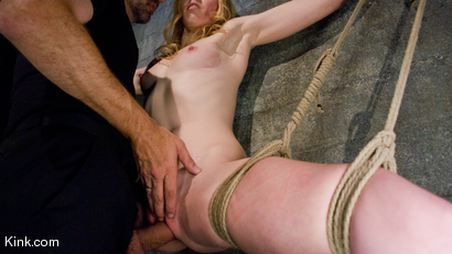 Photo number 14 from Sarah Jane Ceylon: The Birthday Gift shot for Sex And Submission on Kink.com. Featuring Steve Holmes and Sarah Jane Ceylon in hardcore BDSM & Fetish porn.