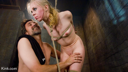 Photo number 20 from Sarah Jane Ceylon: The Birthday Gift shot for Sex And Submission on Kink.com. Featuring Steve Holmes and Sarah Jane Ceylon in hardcore BDSM & Fetish porn.