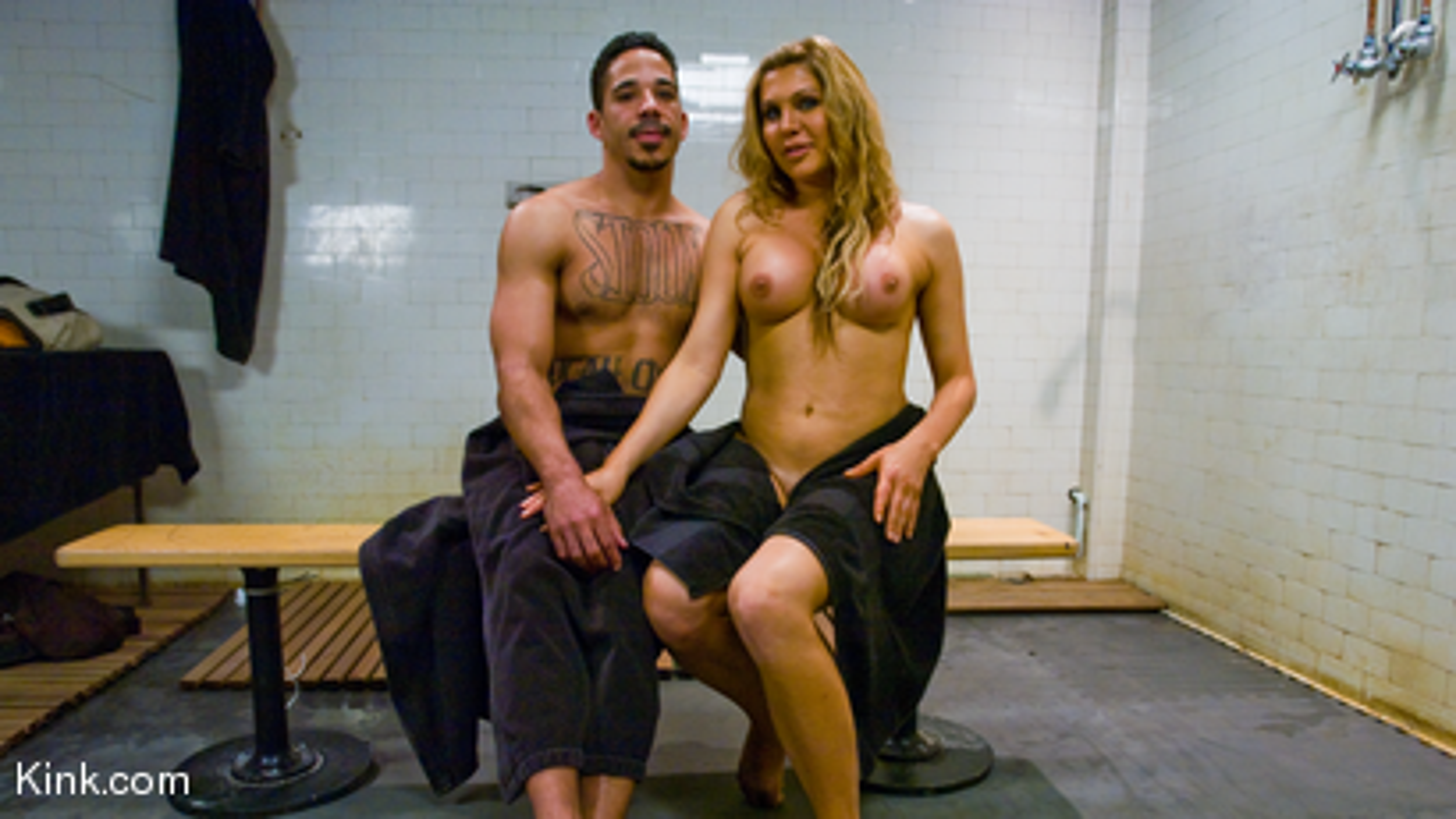 Photo number 27 from Carmen Cruz: Seduction in the Shower shot for TS Seduction on Kink.com. Featuring Carmen Cruz and Lobo in hardcore BDSM & Fetish porn.