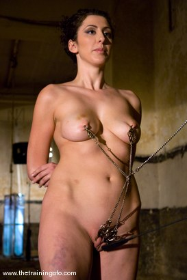 Photo number 1 from The Training of Princess Donna, Day Four shot for The Training Of O on Kink.com. Featuring Princess Donna Dolore, Billy, Maestro, Lorelei Lee and Lobo in hardcore BDSM & Fetish porn.