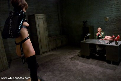 Photo number 2 from Ryan Keely shot for whippedass on Kink.com. Featuring Delilah Strong and Ryan Keely in hardcore BDSM & Fetish porn.