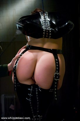 Photo number 3 from Ryan Keely shot for whippedass on Kink.com. Featuring Delilah Strong and Ryan Keely in hardcore BDSM & Fetish porn.