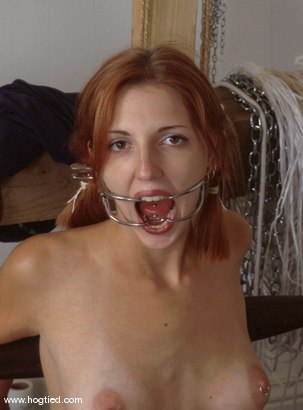 Photo number 8 from Ivy shot for Hogtied on Kink.com. Featuring Ivy in hardcore BDSM & Fetish porn.