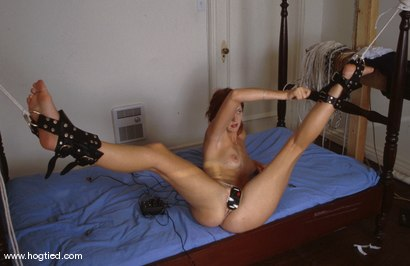 Photo number 15 from Ivy shot for Hogtied on Kink.com. Featuring Ivy in hardcore BDSM & Fetish porn.