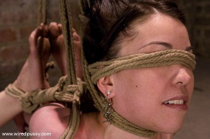Photo number 11 from New Girl shot for Wired Pussy on Kink.com. Featuring Amie and Isis Love in hardcore BDSM & Fetish porn.