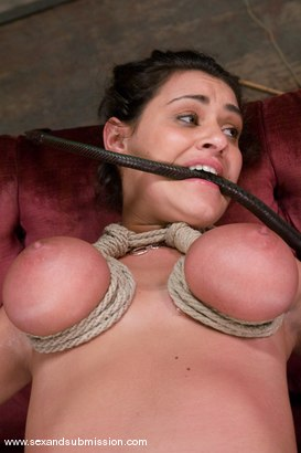Photo number 8 from Charley Chase shot for Sex And Submission on Kink.com. Featuring Mark Davis and Charley Chase in hardcore BDSM & Fetish porn.