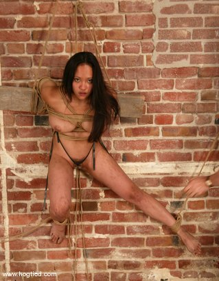 Photo number 4 from Loni shot for Hogtied on Kink.com. Featuring Loni in hardcore BDSM & Fetish porn.