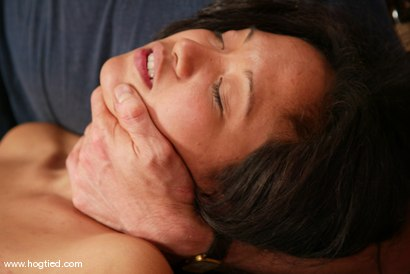 Photo number 12 from Loni shot for Hogtied on Kink.com. Featuring Loni in hardcore BDSM & Fetish porn.
