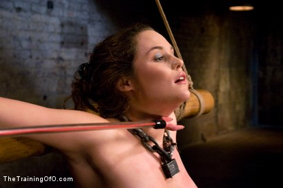 Photo number 1 from The Training of Charlotte Vale, Day Four shot for The Training Of O on Kink.com. Featuring Princess Donna Dolore, Lobo and Charlotte Vale in hardcore BDSM & Fetish porn.