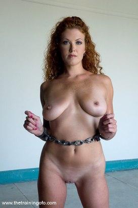 Erotic nude muscle