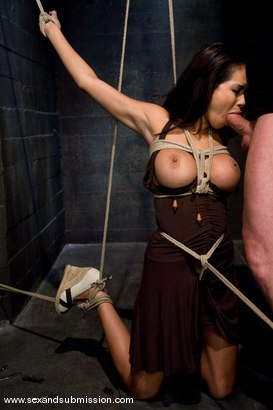 Photo number 3 from Daisy Marie shot for Sex And Submission on Kink.com. Featuring Daisy Marie and Mark Davis in hardcore BDSM & Fetish porn.