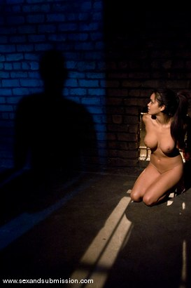 Photo number 12 from Daisy Marie shot for Sex And Submission on Kink.com. Featuring Daisy Marie and Mark Davis in hardcore BDSM & Fetish porn.