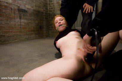 Photo number 2 from Madison Young stars in one of <br> Hogtied's real time live shoots. shot for Hogtied on Kink.com. Featuring Madison Young in hardcore BDSM & Fetish porn.