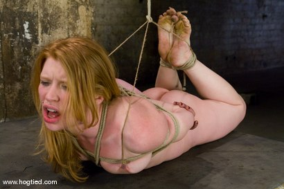 Photo number 14 from Madison Young stars in one of <br> Hogtied's real time live shoots. shot for Hogtied on Kink.com. Featuring Madison Young in hardcore BDSM & Fetish porn.