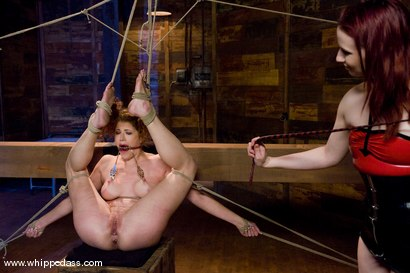 Photo number 5 from Sabrina Fox shot for Whipped Ass on Kink.com. Featuring Claire Adams and Sabrina Fox in hardcore BDSM & Fetish porn.