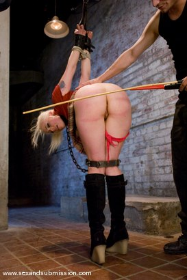 Photo number 4 from Lorelei Lee shot for Sex And Submission on Kink.com. Featuring Mr. Pete and Lorelei Lee in hardcore BDSM & Fetish porn.