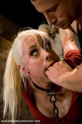 Photo number 3 from Lorelei Lee shot for Sex And Submission on Kink.com. Featuring Mr. Pete and Lorelei Lee in hardcore BDSM & Fetish porn.