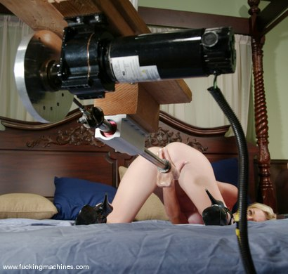 Photo number 8 from Phoenix shot for Fucking Machines on Kink.com. Featuring Phoenix in hardcore BDSM & Fetish porn.