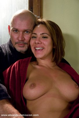 Photo number 15 from Camryn Kiss shot for Sex And Submission on Kink.com. Featuring Mark Davis and Camryn Kiss in hardcore BDSM & Fetish porn.