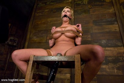 Photo number 13 from Welcome Carly Parker and her amazing<br>California body to Hogtied. shot for Hogtied on Kink.com. Featuring Carly Parker in hardcore BDSM & Fetish porn.