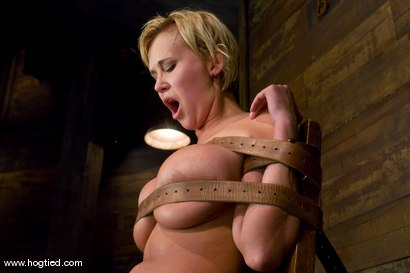 Photo number 14 from Welcome Carly Parker and her amazing<br>California body to Hogtied. shot for Hogtied on Kink.com. Featuring Carly Parker in hardcore BDSM & Fetish porn.