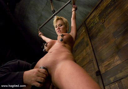 Photo number 10 from Welcome Carly Parker and her amazing<br>California body to Hogtied. shot for Hogtied on Kink.com. Featuring Carly Parker in hardcore BDSM & Fetish porn.