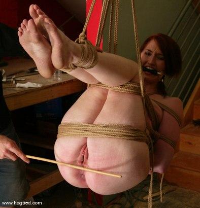 Photo number 9 from Kendra James shot for Hogtied on Kink.com. Featuring Kendra James in hardcore BDSM & Fetish porn.