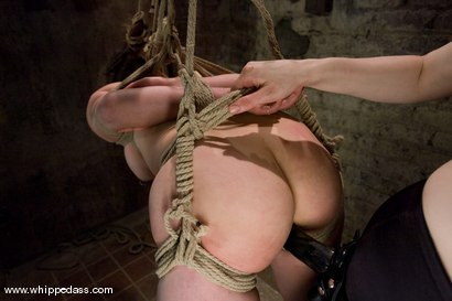 Photo number 14 from Charlotte Vale shot for Whipped Ass on Kink.com. Featuring Claire Adams and Charlotte Vale in hardcore BDSM & Fetish porn.