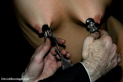 Photo number 10 from Chinese Chair shot for Device Bondage on Kink.com. Featuring Alexa Von Tess and Damon Pierce in hardcore BDSM & Fetish porn.
