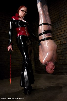 Photo number 4 from Double Fisted shot for Men In Pain on Kink.com. Featuring Claire Adams and Patrick Andraste in hardcore BDSM & Fetish porn.