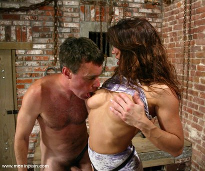 Photo number 14 from Wild Bill and Kym Wilde shot for Men In Pain on Kink.com. Featuring Wild Bill and Kym Wilde in hardcore BDSM & Fetish porn.