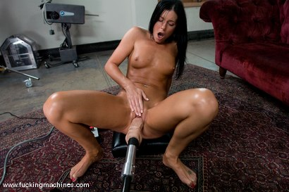 Photo number 12 from Choose your own India Summer <br>Machine fucking Adventure shot for Fucking Machines on Kink.com. Featuring India Summer in hardcore BDSM & Fetish porn.