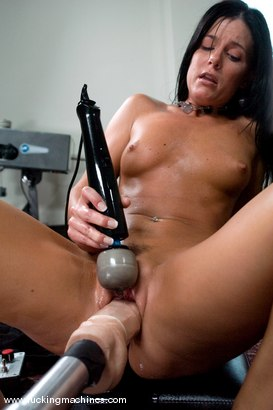Photo number 13 from Choose your own India Summer <br>Machine fucking Adventure shot for Fucking Machines on Kink.com. Featuring India Summer in hardcore BDSM & Fetish porn.