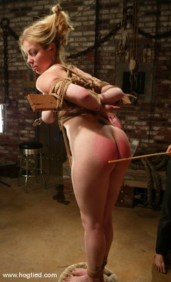 Photo number 3 from Adrianna Nicole shot for Hogtied on Kink.com. Featuring Adrianna Nicole in hardcore BDSM & Fetish porn.