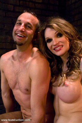 Photo number 15 from Kelly Shore & Jason Miller shot for TS Seduction on Kink.com. Featuring MrsKellyPierce and Jason Miller in hardcore BDSM & Fetish porn.